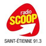 Partenaire Asa Loire : Radio SCOOP