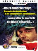 Sécurite-Rallye