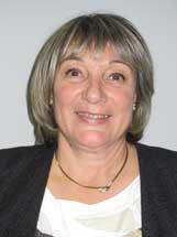 Brigitte Maurin