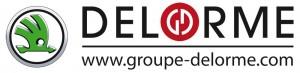 Logo Delorme